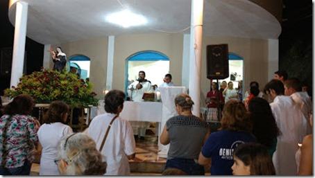 Festa de Santa Rita 1