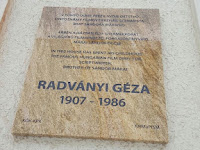Radványi Géza emléktábla.JPG