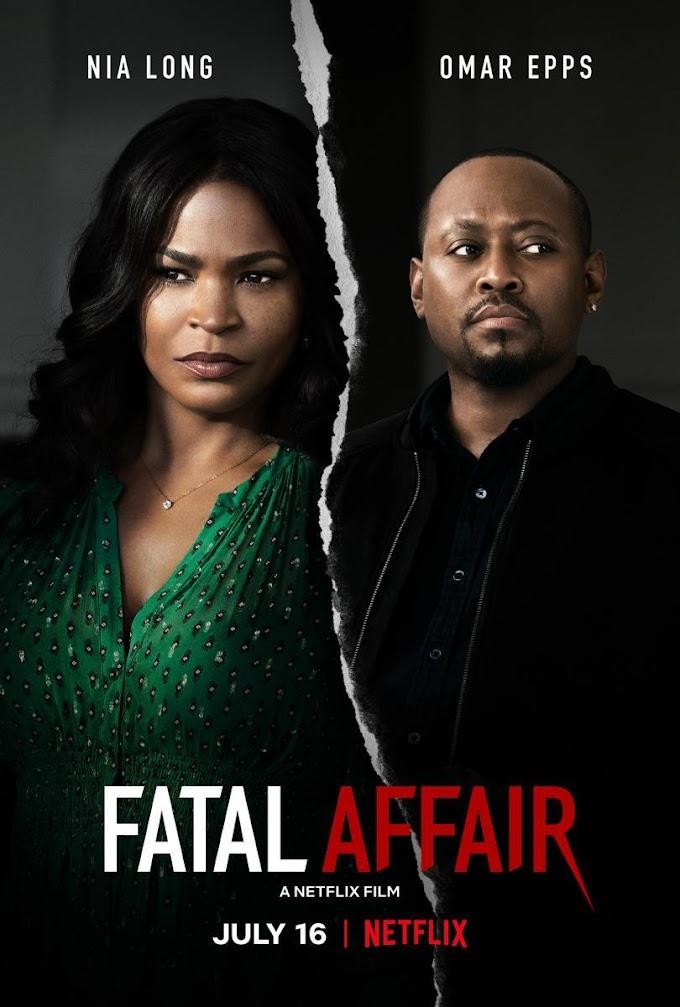 Un Desliz Fatal: ¿Te suena? Una TV Movie con todos los clichés de género habidos y por haber
