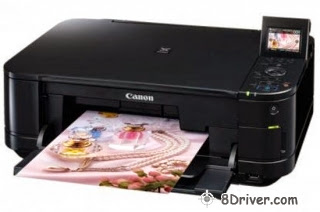 download Canon PIXMA MG5150 printer's driver