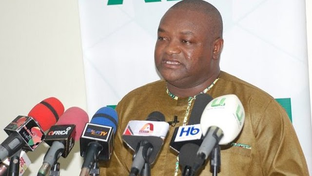 I Will Give You Loan Facilities for Business - Hassan Ayariga
