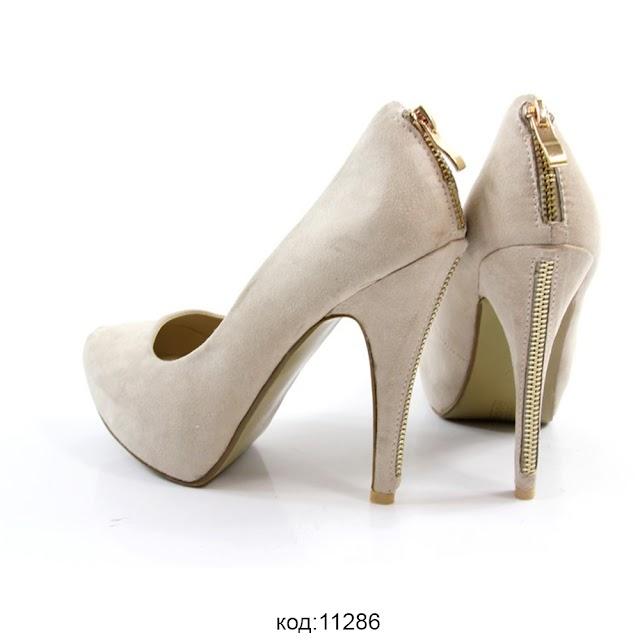 Женские туфли Garden Sorrel