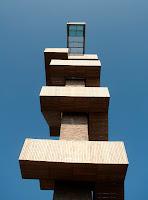 Tower at Drielandpunt