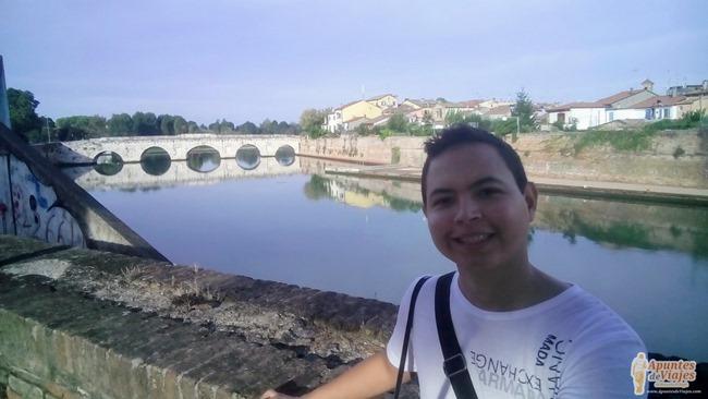Visitar Rimini Italia 2