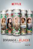 Trại Giam Kiểu Mỹ Phần 3 - Orange Is The New Black Season 3 poster
