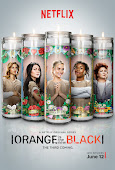 Trại Giam Kiểu Mỹ Phần 3 - Orange Is The New Black Season 3