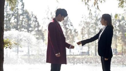 Remember Son's War Korea Drama