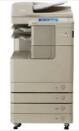 Download latest Canon iR ADVANCE C5240 printer driver