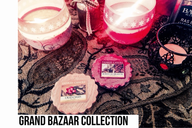 LIFE|Style|Bites: Recent Releases from Yankee Candle Grand Bazaar