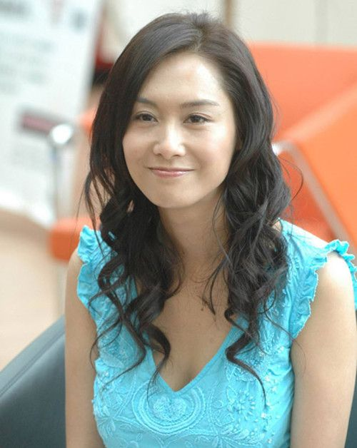 Athena Chu China Actor