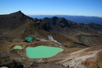 Photo: Emerald Lakes