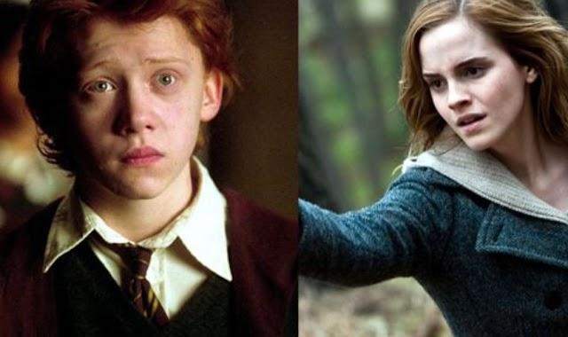 Harry Potter: 5 razões pelas quais Ron era um personagem melhor (e 5 razões pelas quais era Hermione)
