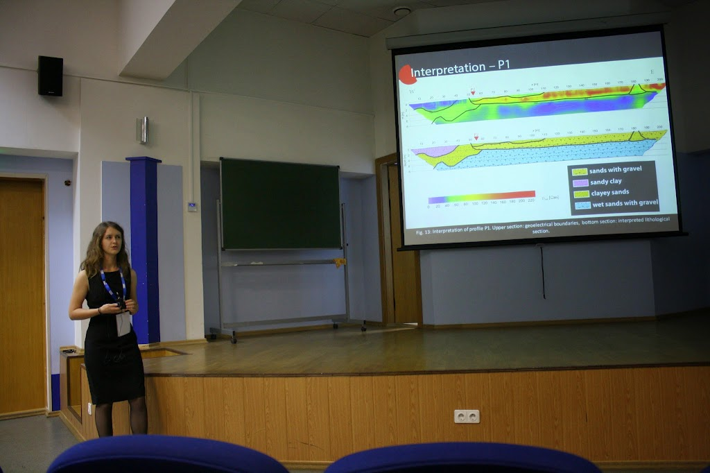 5th International Geoscience Student Conference  - Nizhniy Novgorod - Anna%2B6.JPG