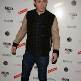 OIC - ENTSIMAGES.COM - Danny-Boy Hatchard at the March of The Mods - book launch party  London 11th February 2015