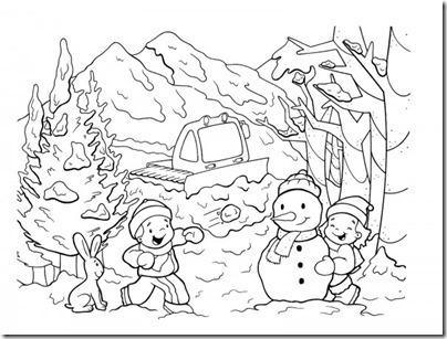 invierno coloreartusdibujos (2)