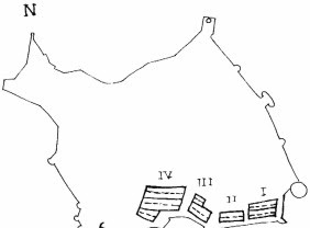 Los Almacenes de Melilla la Vieja