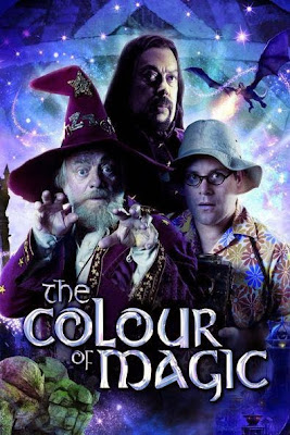 The Color of Magic (2008) BluRay 720p HD Watch Online, Download Full Movie For Free