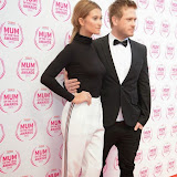 OIC - ENTSIMAGES.COM - Charley Webb and Matthew Wolfenden  at the Tesco Mum Of The Year Awards in London 1st March 2015  Photo Mobis Photos/OIC 0203 174 1069