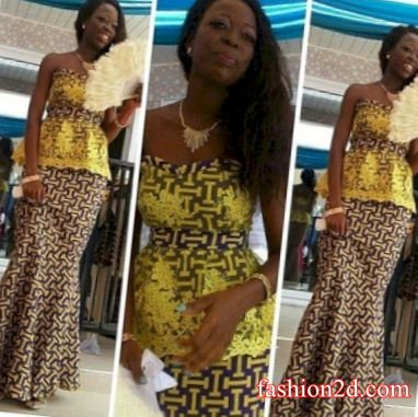 Collection African Dress Patterns Pictures Fashion 60D Extraordinary African Skirts Patterns