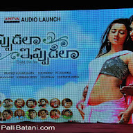 Appudala Ippudila Audio Launch