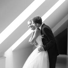 Wedding photographer Kirill Lis (LisK). Photo of 06.10.2015