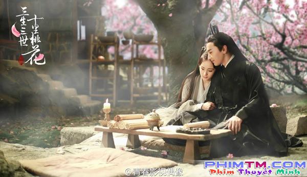 5 tác phẩm truyền hình Hoa ngữ đang làm mưa làm gió hiện nay - Ảnh 2.