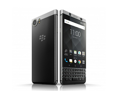 Image result for blackberry keyone specs