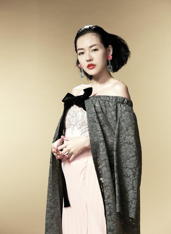 Xu Xidi China Actor