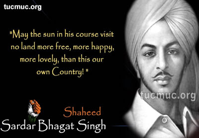 Shaheed Bhagat Singh Pictures