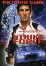 Strike Force (1975) - Latino