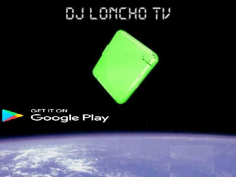 Logo DJ Loncho TV