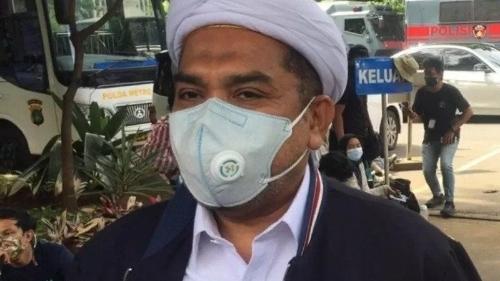Polri Tindak Tegas Penyebar Hoaks Sriwijaya Air, Ali Mochtar Ngabalin Terancam Dipolisikan?