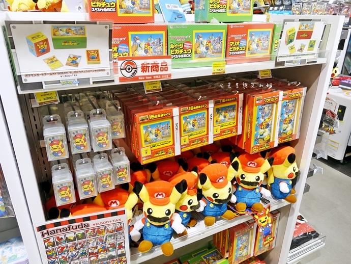 5 成田機場 寶可夢 神奇寶貝 皮卡丘 口袋怪獸 專賣店 東京旅遊 東京自由行 日本自由行
