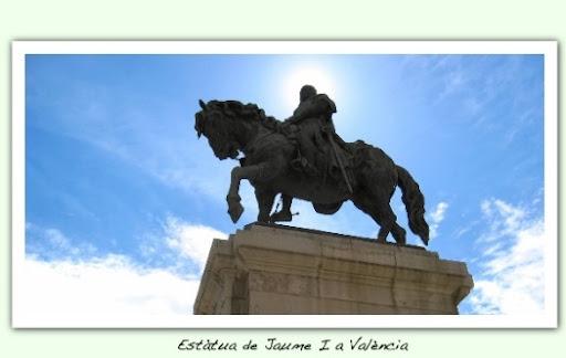 Estàtua Jaume I