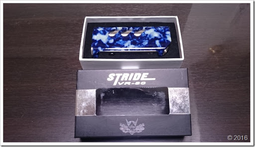 DSC 0135 thumb%25255B4%25255D - 【MOD】VR STRIDE 80W BOX MOD by Vapor Range(ASMODUS)レビュー!【寄稿:Cさんより】