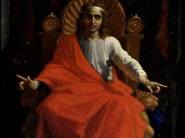 Gezer Solomon, King Solomon