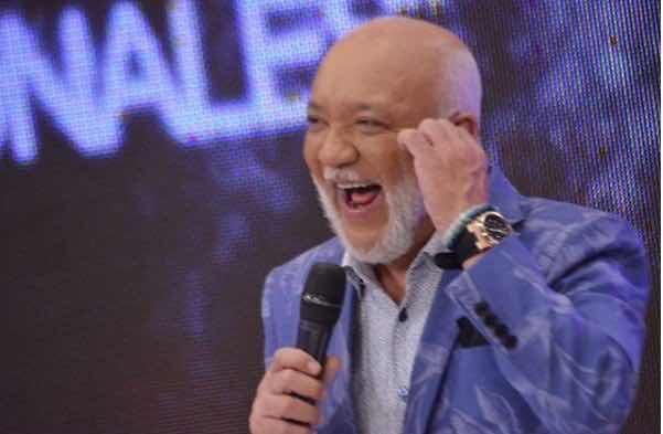 En Telemicro quieren mover el programa de Jochy Santos para los sábados