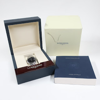 Longines Automatic Watch