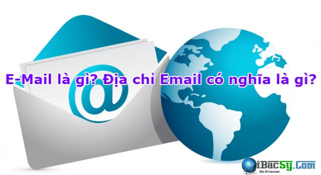 E-Mail là gì? Địa chỉ Email có nghĩa là gì? + Hình 1