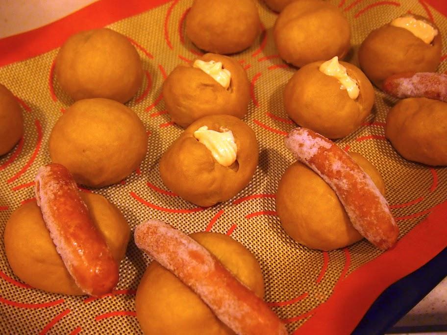ふすま(ブラン)パン レシピアレンジ第二弾!