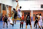 NBA - L'Horta Godella Senior Masculino nacional