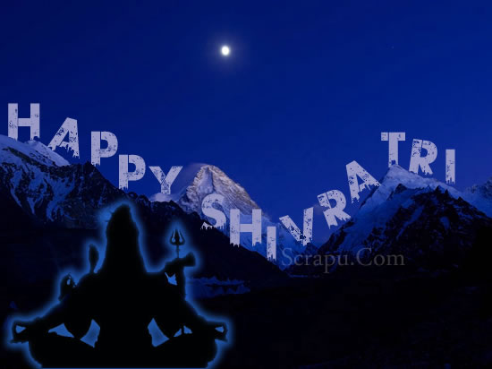 Shivratri  Wish you all a very Happy Mahashivratri