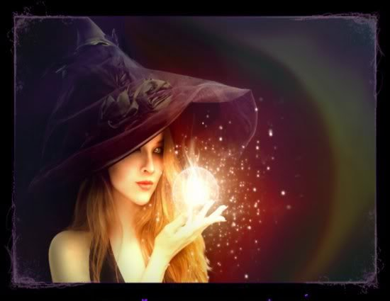 Magic Spell, Magic And Spells