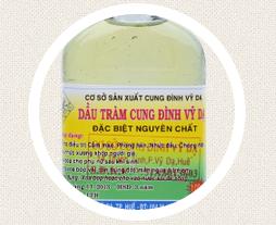 Dầu Tràm Huế
