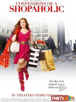 Phim Tự Thú Của Một Tín Đồ Shopping - Confessions Of A Shopaholic (2009)