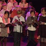 Chor beim 25. Festival der Schulkultur