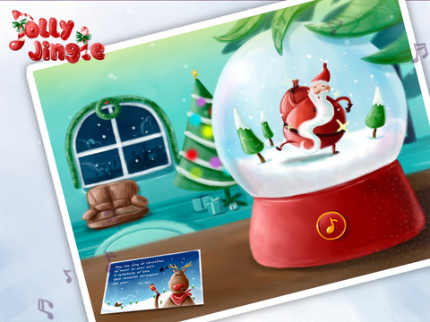 Jolly Jingle Main Page
