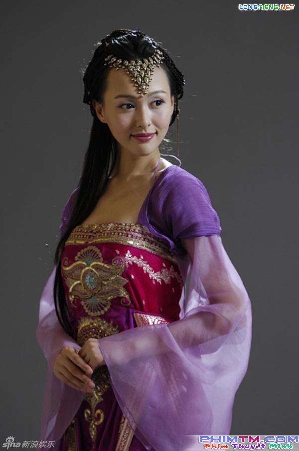 """""""Tiên Kiếm Kỳ Hiệp""""- Tác phẩm làm nên tên tuổi cho 3 vị """"nữ thần Kim Ưng""""? - Ảnh 19."""
