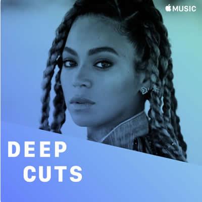 Beyonce - Deep Cuts - Torrent