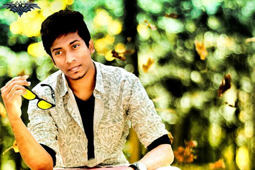 Suresh Krissh